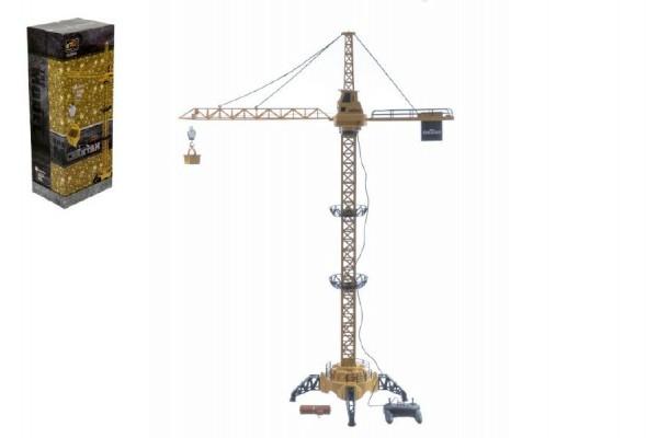Jeřáb plast na kabel 1,28m v krabici 57x22x17cm