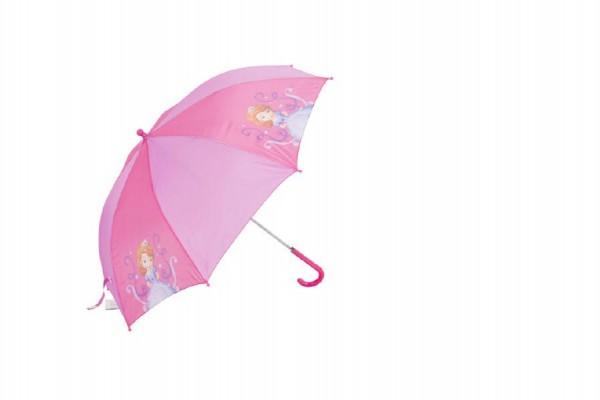 Deštník Disney Princezna Sofia 66cm v sáčku