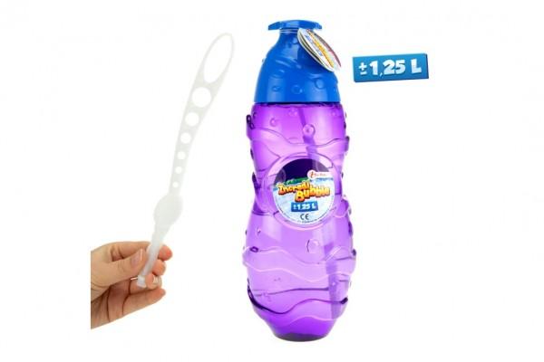 Bublifuk maxi 1,25 l plast 28cm