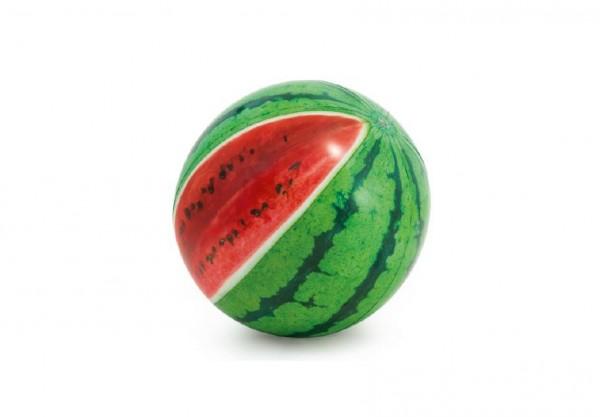 Míč meloun nafukovací 107cm v krabici