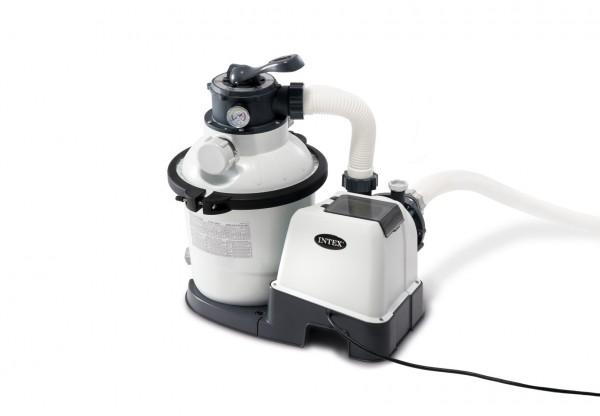 Písková filtrace 1200 GPH (220-240 V)