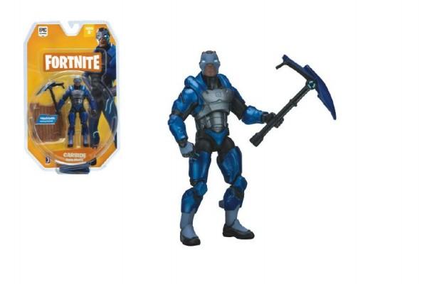 Fortnite figurka Carbide plast 10cm v blistru 8+