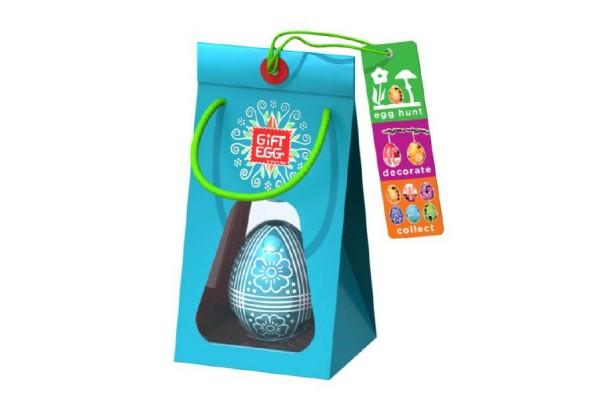 Smart Egg hlavolam bludiště dárková edice plast 6cm asst v krabičce