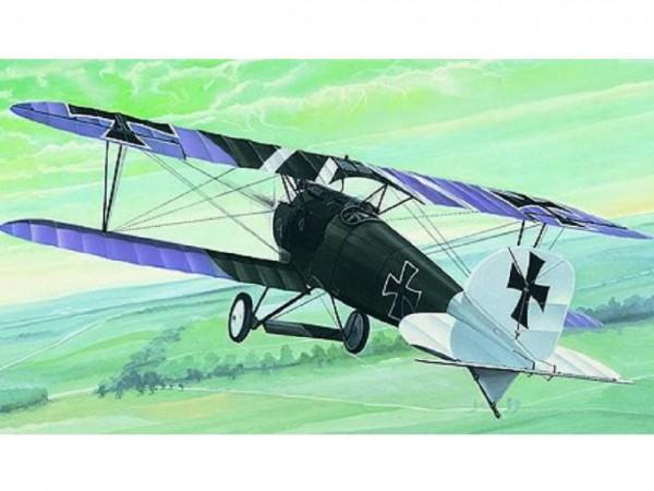 Model Albatros D3 15,4x19,2cm v krabici 31x13,5x3,5cm