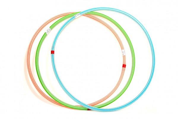 Obruč Hula Hop 60cm asst 7 barev