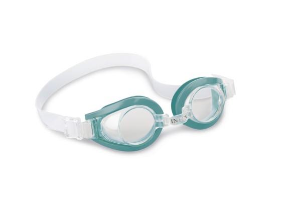 Brýle plavecké dětské 3-8 let